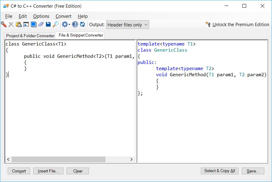 convert c++ code to python online free