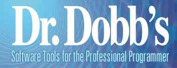 Dr. Dobb's: Translating .NET to .NET